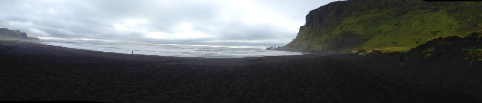 140829-Black Beach at Vik